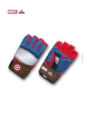Daedo Captain America käekaitsmed