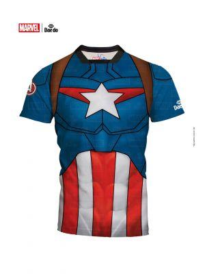Daedo Captain America T-särk