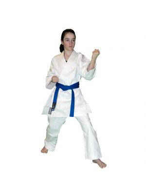 Arawaza Heavyweight WKF Approved karate kimono