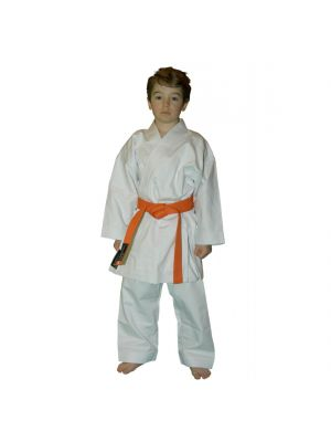 Arawaza Middleweight WKF Approved karate kimono