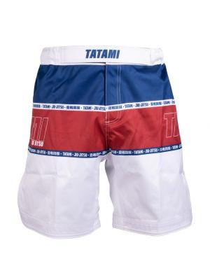 Tatami Contour Collection lühikesed püksid