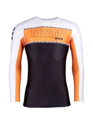 Tatami Contour Collection rashguard