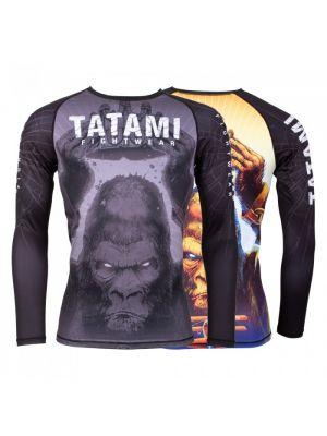 Tatami King Kong rashguard