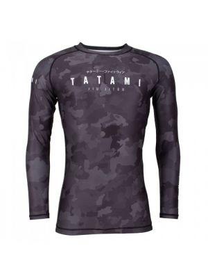 Tatami Stealth rashguard