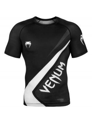 Venum Contender 4.0 Short Sleeves Rashguard