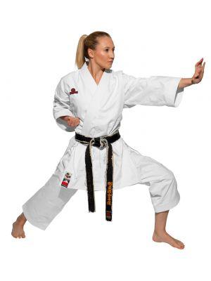 Hayashi Tenno Yama Elite WKF approved karate kimono