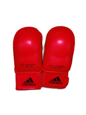 Adidas WKF approved tsukid