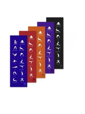 Trendysport YogaMat Home võimlemis- ja joogamatt
