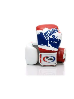 Fairtex Thai Pride poksikindad