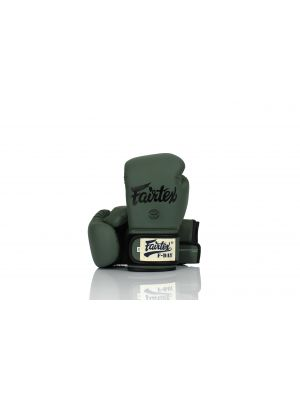 Fairtex F-Day poksikindad