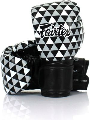 Fairtex Optical Art Prism poksikindad