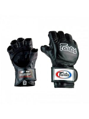Fairtex FGV13 Ultimate Combat Enclosed Thumb MMA kindad