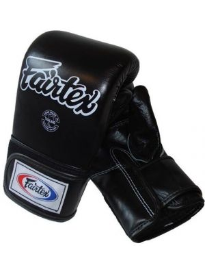 Fairtex Cross Trainer kotikindad