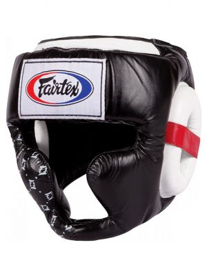 Fairtex Super Sparring peakaitse