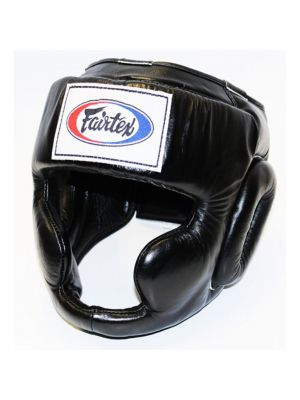 Fairtex Sparring peakaitse