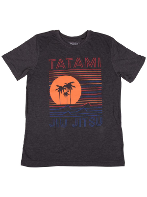 Tatami Sunset Heather t-särk