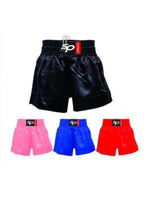 Starpro Plain Boxing püksid