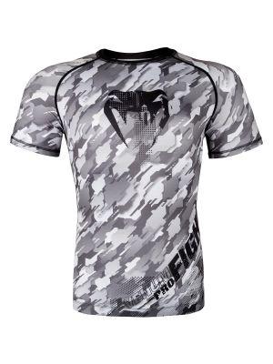 Venum Tecmo Short Sleeves rashguard