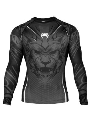 Venum Bloody Roar Long Sleeves Rashguard