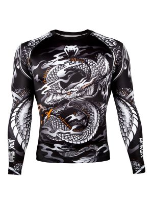 Venum Dragon´s Flight Long Sleeves Rashguard