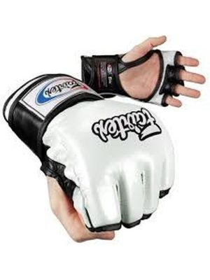 Fairtex Open Thumb MMA kindad