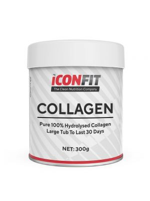 Iconfit Hüdrolüüsitud Kollageen 300g