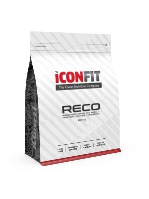 Iconfit RECO taastusjook 1200g Maasika