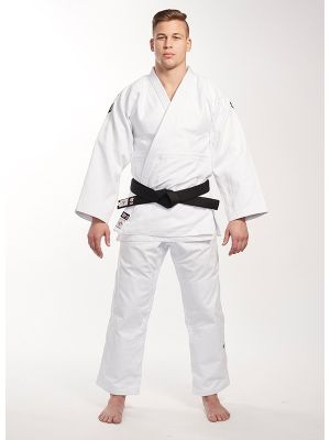 Ippon Gear Legend IJF judo jakk