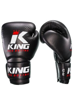 King Pro boxing poksikindad