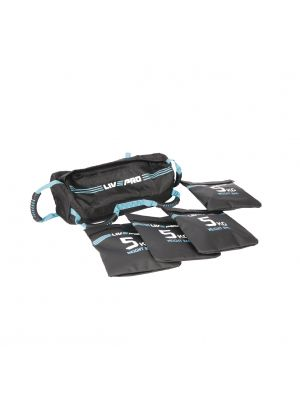 Livepro Warrior Sand Bag raskuskott