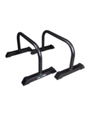 Livepro Pushup Parallettes mini rööbaspuu