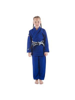 Tatami Roots Kids BJJ kimono
