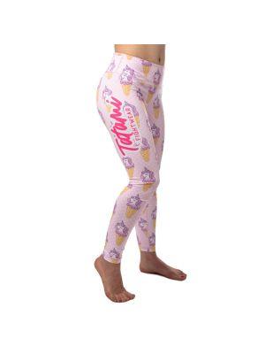 Tatami Ladies Unicream kompressioon püksid