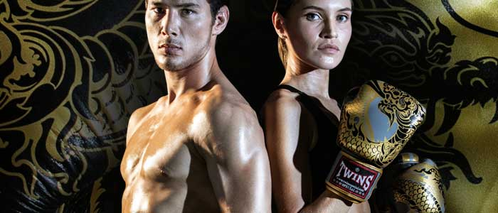 Twins Special Muay Thai