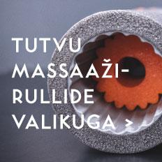 Massaažirullid
