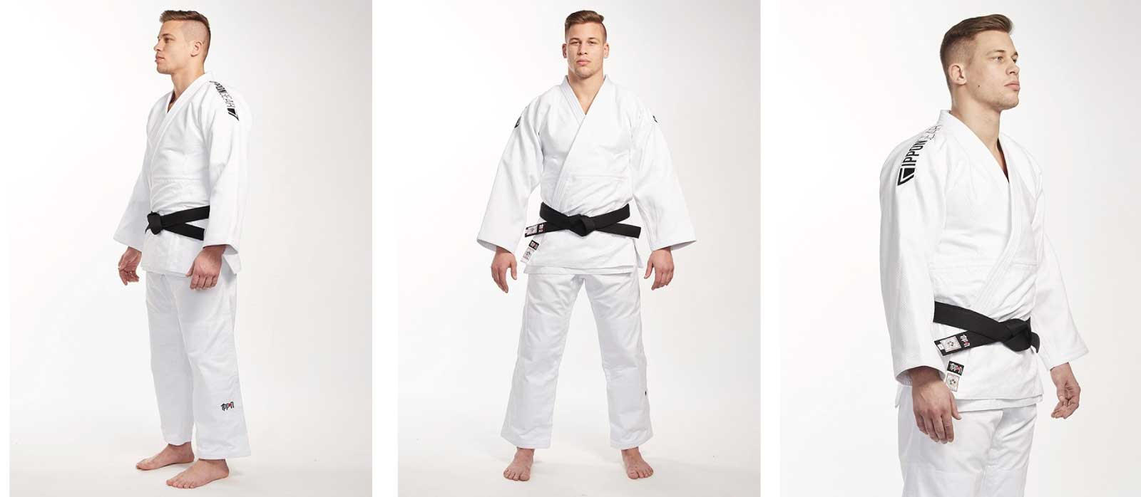 Ippon Gear Legend