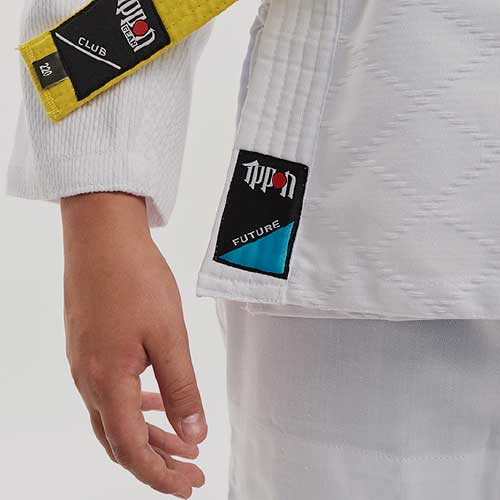 Judo kimono – kuidas valida ja hooldada oma judo varustust