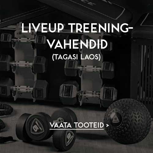 Liveup treeningvahendid