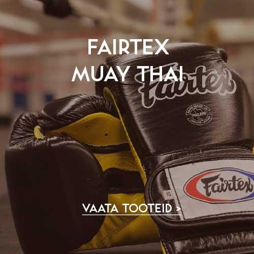 Fairtex varustus