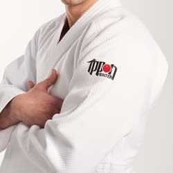 Judo kimonod