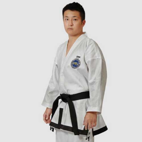 Taekwondo varustus