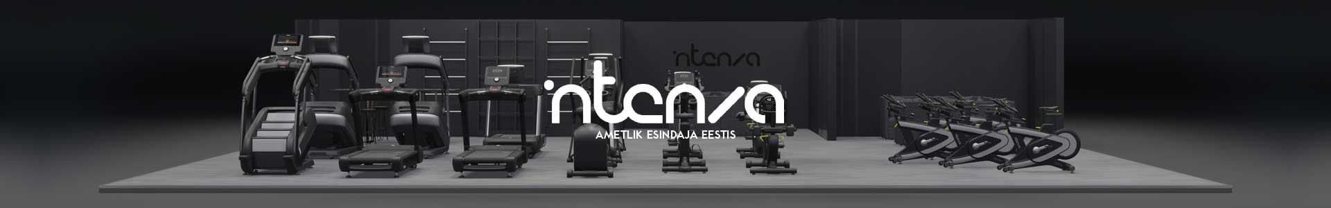 Budopunkt – Intenza Fitness Eesti