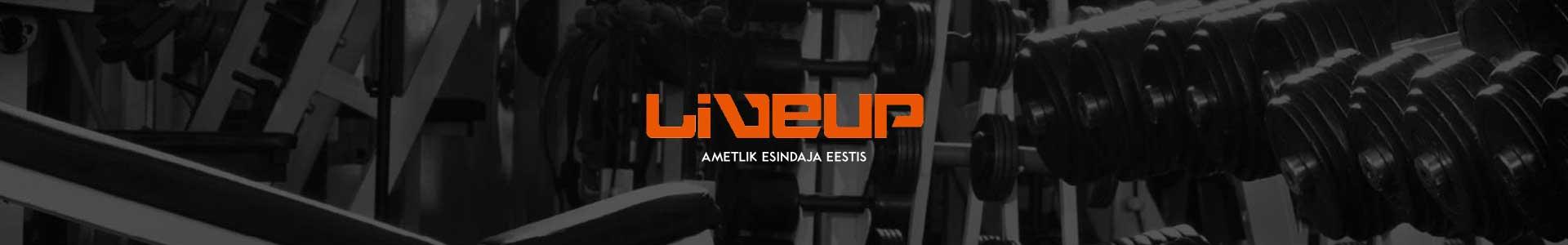 Budopunkt – Liveup Fitness Eesti