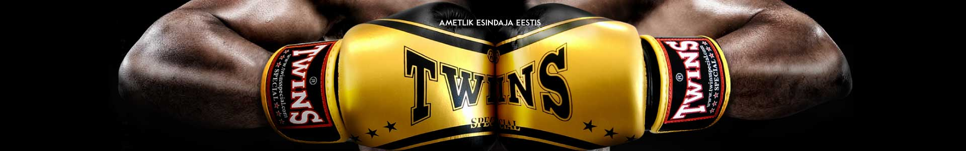 Budopunkt - Twins Special Boxing Eesti