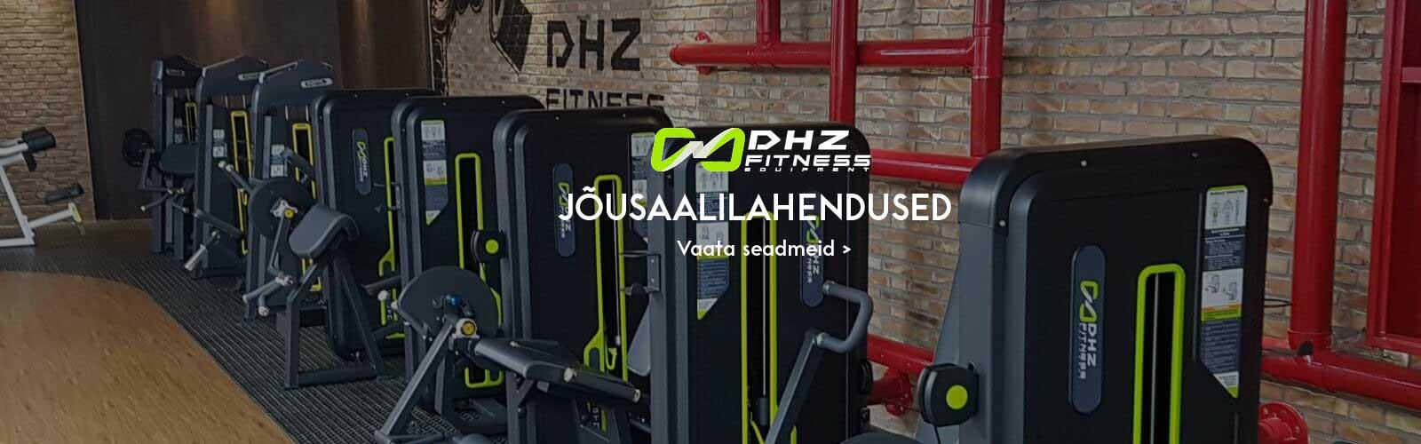 DHZ Fitness Eesti